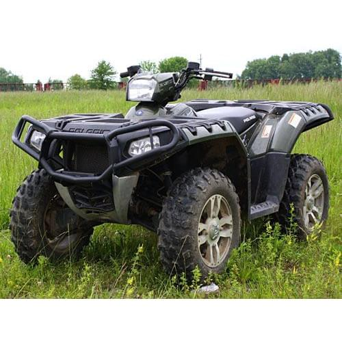 SUPER ATV передний бампер POLARIS 550/850 XP