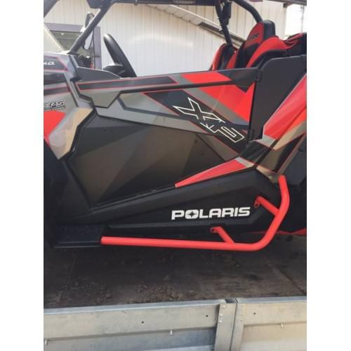 Двери нижние для Polaris RZR 1000xp/TURBO
