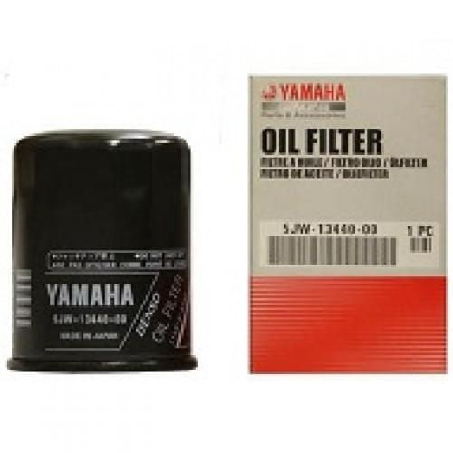 Масляный фильтр Yamaha 5JW-13440-00-00