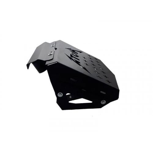 Вынос радиатора для квадроциклов CFMOTO X8